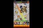 爆裂!ローリングサンダー イエローカードの道 アスカ&改2号機×桜DK【モンスト】※スピクリ