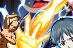 火の進化を求めて 初級 ヘルメス×シンジ&覚醒初号機DKスピクリ【モンスト】