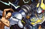 火の進化を求めて 上級 ヘルメス×神威DKスピクリ【モンスト】